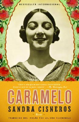 Caramelo By Cisneros, Sandra